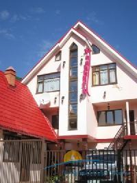 Гостиница Фламинго