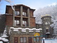 Гостиница Форт-Эврика
