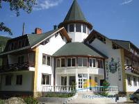 Гостиница Четыре вершины